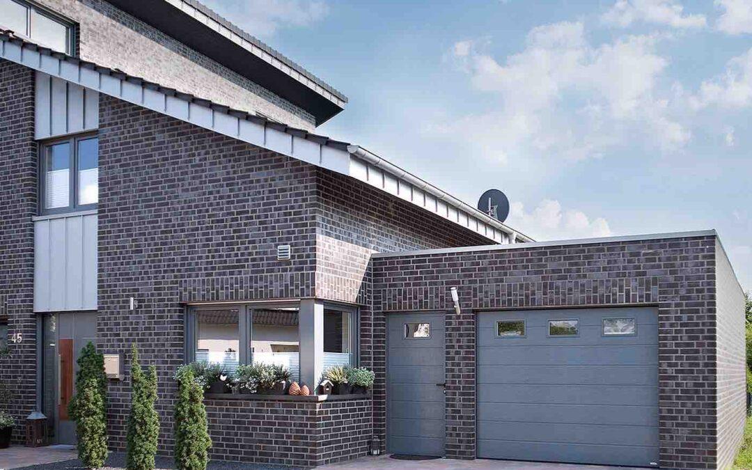 Hur ska en garageport se ut?