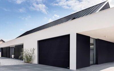 Vilken garageport ska jag välja?